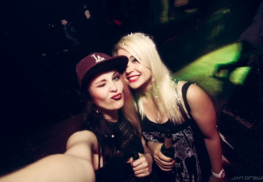 Epic Fail Floor Party 2014-07-12